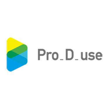 株式会社Pro-D-Use