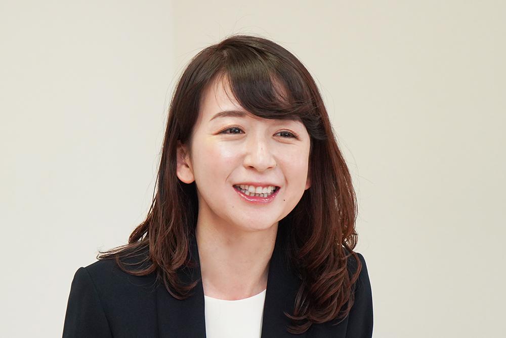 尾前損害調査オフィス株式会社代表取締役 尾前美幸さん(1)