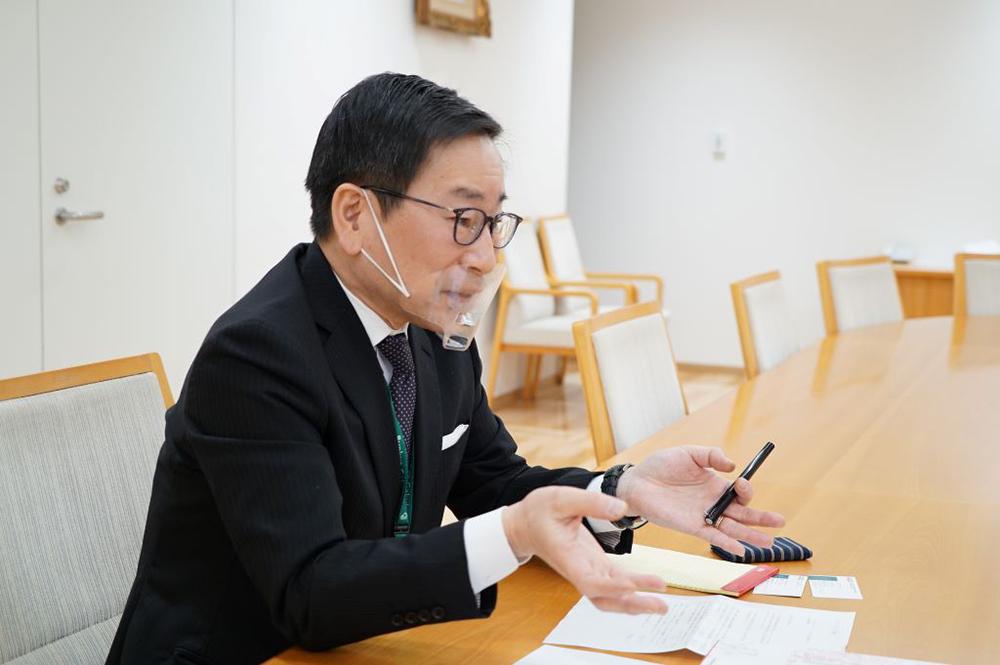 島田昌和氏(4)