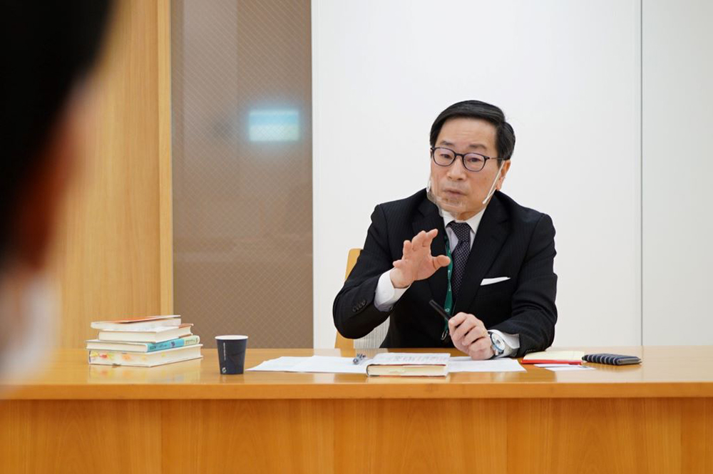 島田昌和氏(8)
