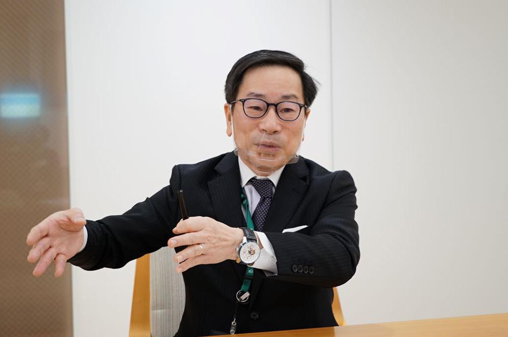 島田昌和氏(6)