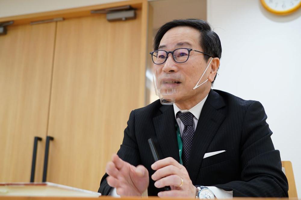島田昌和氏(3)