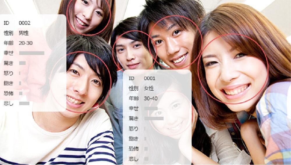 顔認証の処理速度と精度がアップした「BeeSight TypeM」