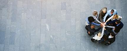 従業員に多様性はあるか。セールスフォース創業者が掲げる「信頼」「平等」の思考