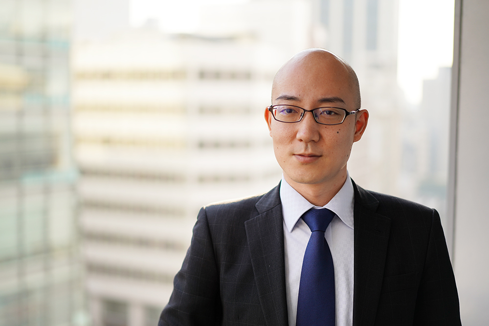 株式会社ソーシャライズ 代表取締役社長 中村拓海さん
