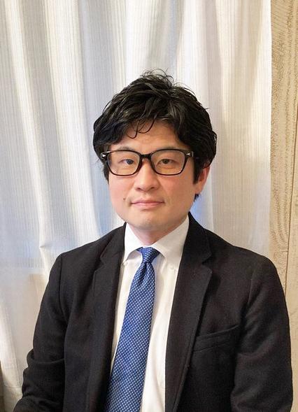西荻合同柳澤翔税理士事務所 柳澤翔 税理士