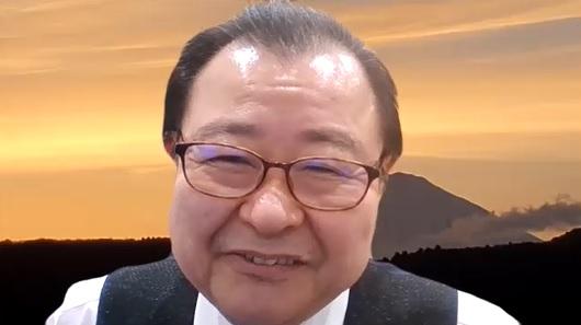 柳田 好史さん