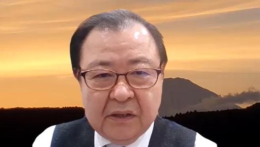 特定非営利活動法人 としまNPO推進協議会 代表理事 柳田好史さん