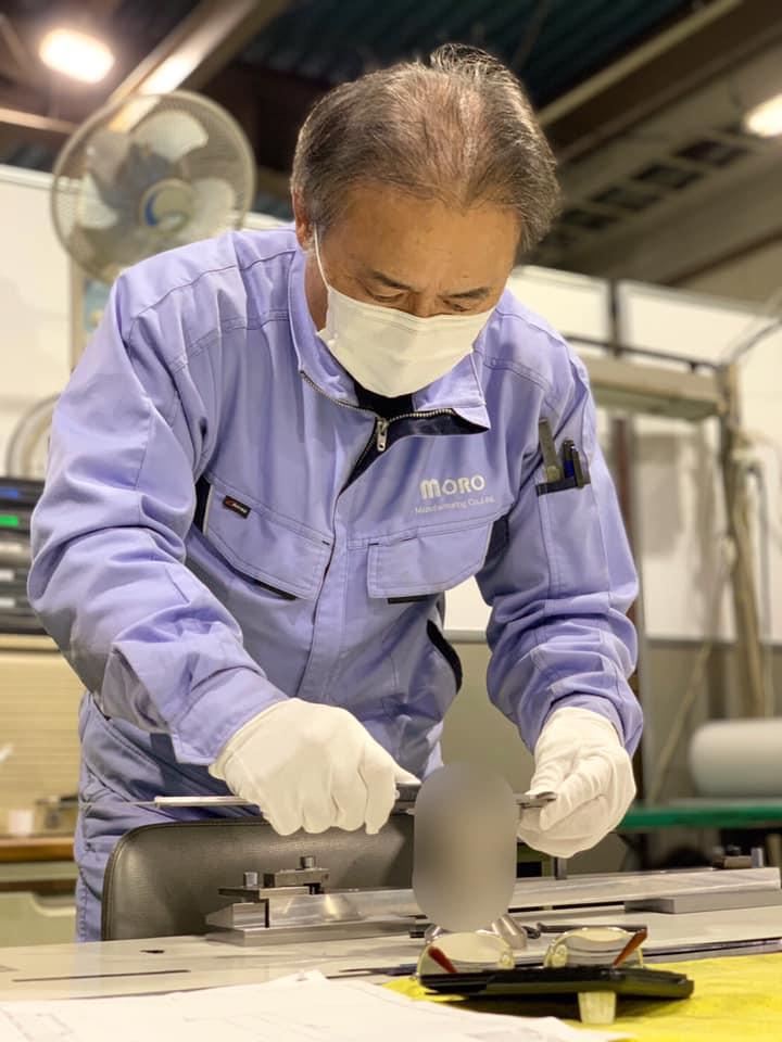 熟練技術者の技術を継承する仕組み作りが日本のモノづくりの課題