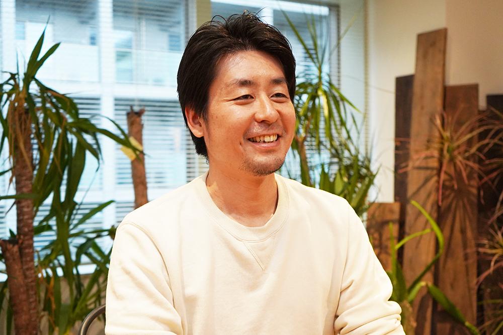 株式会社ココペリ代表取締役CEO近藤繁さん(2)