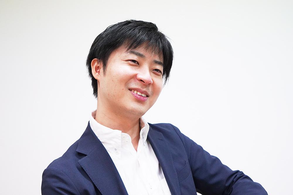 明治学院大学講師 佐藤祐太さん