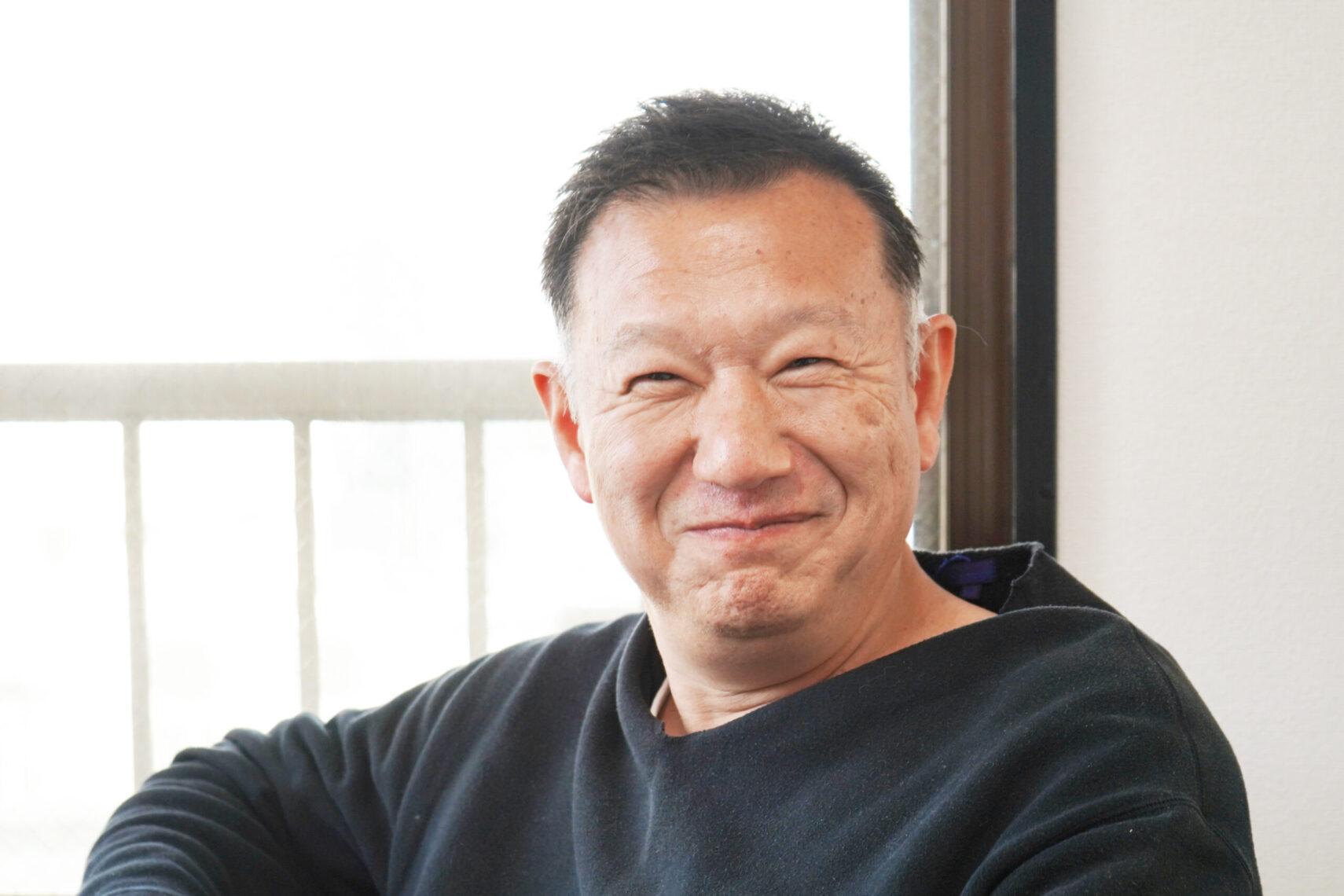 株式会社ホームリィー植田充さん