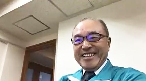 三八五流通株式会社(青森県) 髙谷さん