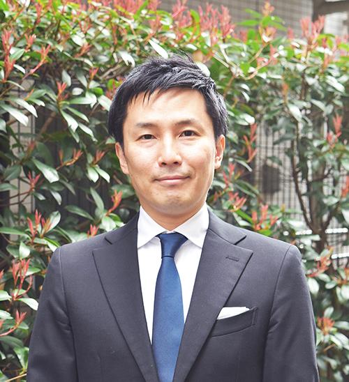 武蔵大学経済学部経営学科教授 森永雄太氏