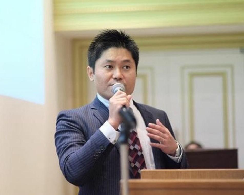 谷川宏樹 株式会社アイ・コンサルティング 取締役