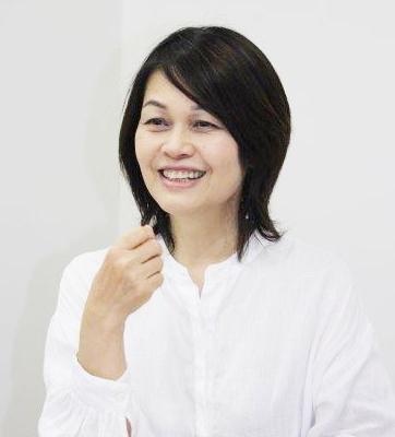 特定非営利活動法人 キーパーソン21代表理事朝山あつこさん
