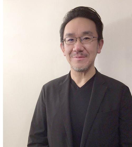 佐藤 啓 株式会社ニュータイプ・ラボ 代表取締役社長