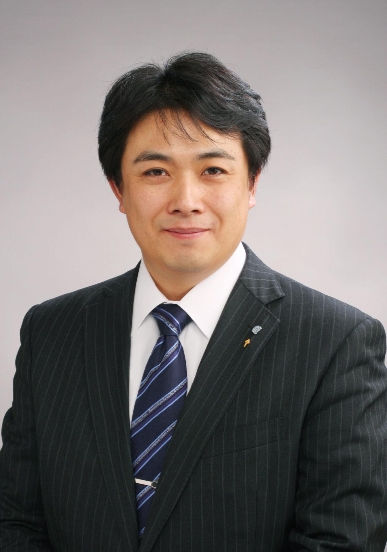 株式会社ここみケア 代表 兼子 広喜