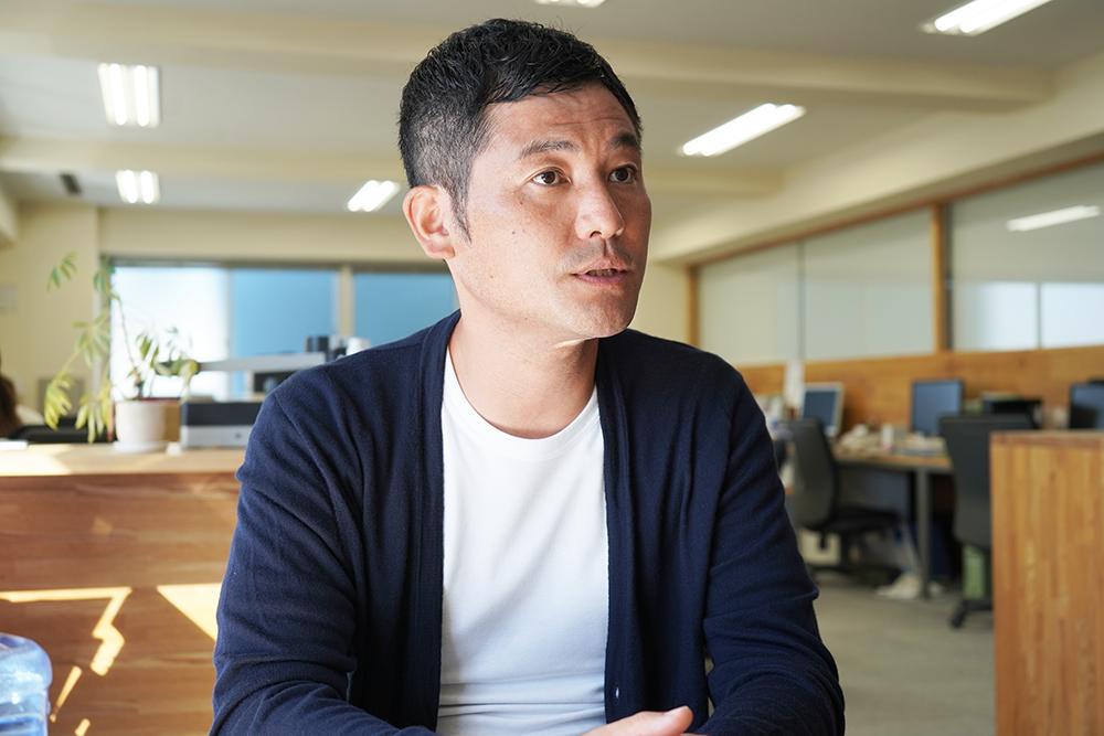 ボーダレスキャリア株式会社髙橋大和さん