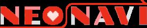 10代のための青春マニュアルNEONAVIのロゴ