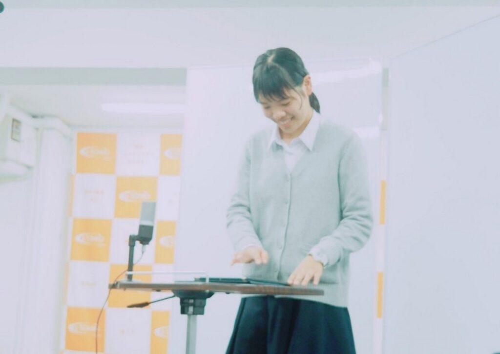 松木美空さん