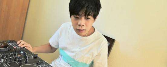 中井健翔(なかい・けんと)さん「表現によってマイナスをプラスに変える場を作る」